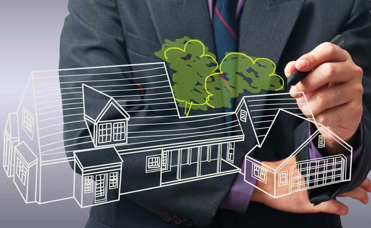собственность на недвижимость